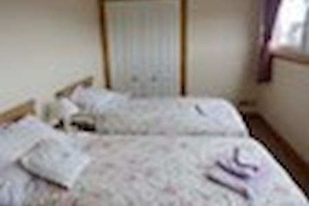 Double Room Broughty Ferry - New - Hus