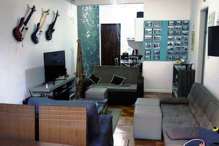 Quarto para até quatro pessoas - Rio de Janeiro - Apartment