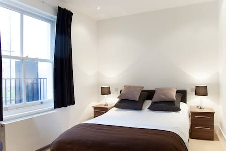 En Suite Room, Urban Guesthouse S - London - Bed & Breakfast
