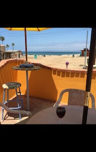 Casita Del Mar- cute beach home - Huis