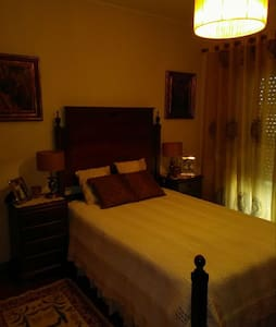 Nita's Suite in Braga Center - Appartement