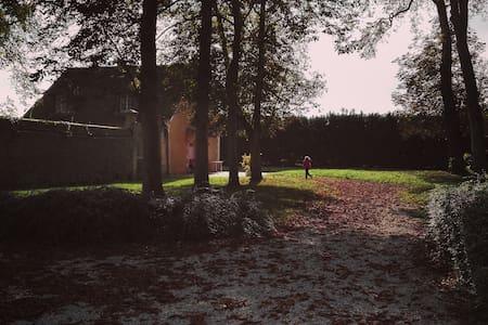 Cottage du Mesnil - Haus
