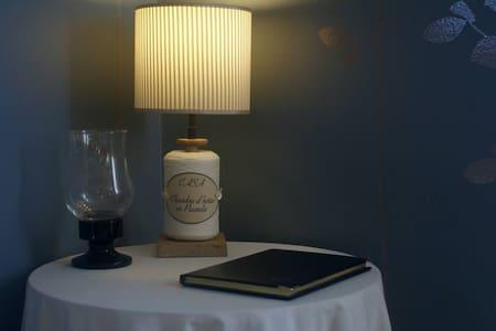 CASA Chambre d'hôte Mille feuilles - Bed & Breakfast