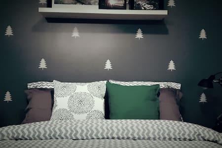 Beautiful Home - Sherwood Park - Sherwood Park - Ev