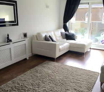 2 bedroom dream stay - London - Apartemen