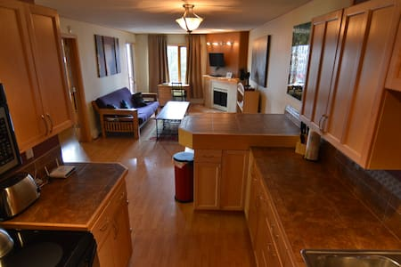 Beautiful Midtown Charmer - New Long Term Prices! - Anchorage