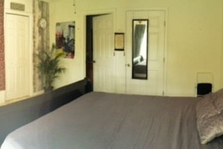 Large Room close to Downtown Orlando - Altamonte Springs