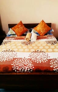 Moon :  room  + bathroom + kitchen + balcony - Dehiwala-Mount Lavinia - Rumah