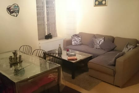 Appartement T2 coin calme - Tremblay-en-France - Byt