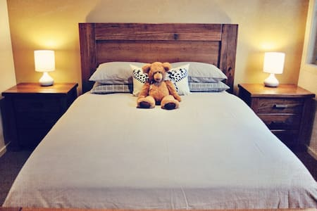 Mt Gisborne Bed & Breakfast - Gisborne - Bed & Breakfast