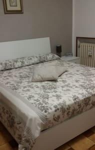 stanza privata con balcone - Casa