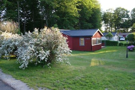 Norje Monsun, Sölvesborg - Cabin