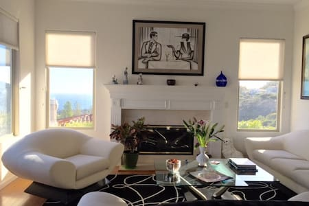 Phenomenal Ocean Views Perfect For Filming - Haus