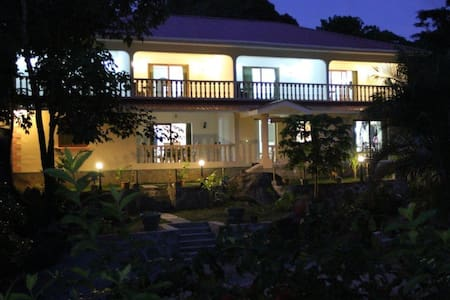 Forest Lodge Guest House - Szoba reggelivel