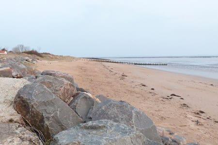 """""""La Rirette"""". La dune, les plages, l'océan. - Haus"""