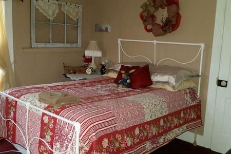 Windbalm Bed and Breakfast - Bed & Breakfast