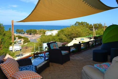 Beach House With Panoramic Ocean Views 4 Bedrooms - Casa