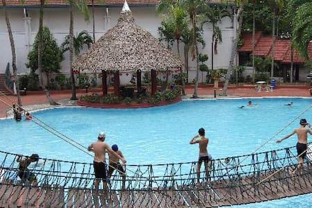 2BR W&A Malacca Holiday Homestay - Melaka - Apartment