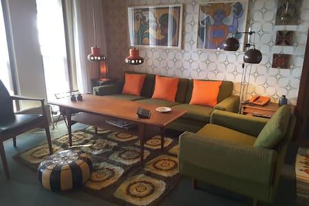 Lejlighed - Grenaa - Apartamento