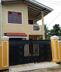 villa paragon - Vila