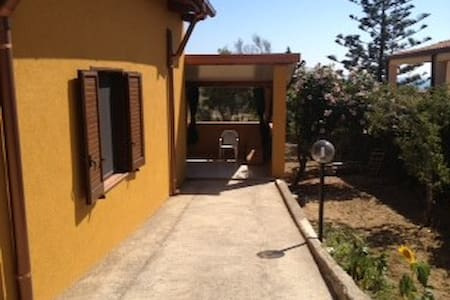 Holiday house by the Sea - Licata