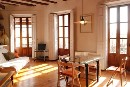Charming loft amazing views - València