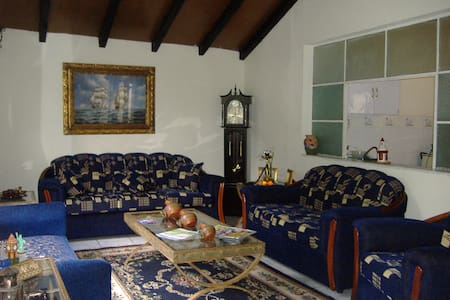 Magical stay in 3 Bd/2Ba Antigua home - Antigua Guatemala - Haus