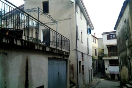 Appartamento Centro Storico - Policastro Bussentino
