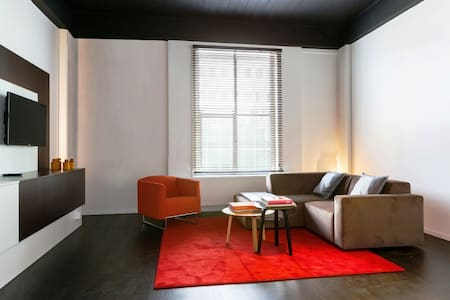 Beautiful apartment in the city centre Eindhoven - Wohnung