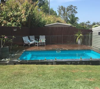 Brodie Beach Bungalow - Coffs Harbour - Casa de huéspedes