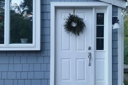 ADORABLE COTTAGE / Near Summit / Newark Airport - Long Hill (Basking Ridge border) - Dom