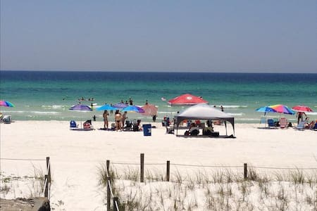 Lullwater Beach 415-AVAIL10/1-10/5 $477 -RJFunPass*Buy3Get1FreeThru12.31*Walk2Bch! - Panama City Beach - Lägenhet