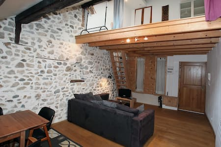 Cosy nest in the old town - Apartment