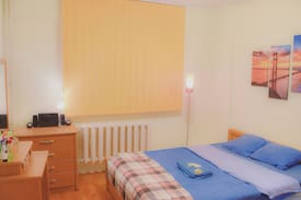 Picture of Comfy bedroom on the Black Sea Coast -  Beach View