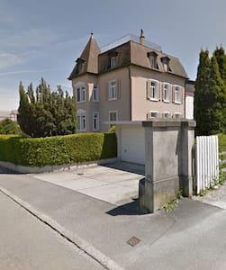 Villa in the city ! - Aarau - Villa
