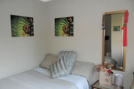 Cozy home in Otaki - House