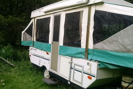 Pop Up Camper available for use... - Nassau