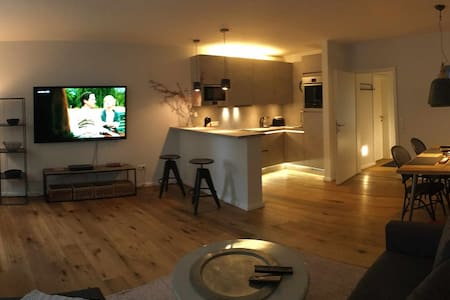 Luxus Lifestyle apartment in top location! - Lägenhet