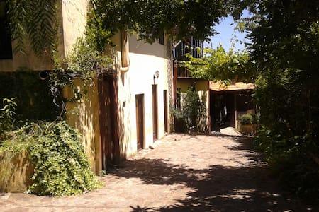 Casa Rústica com Piscina em Arouca - Villa