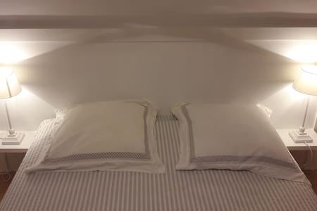 Chambre privée tout confort périphérie Marseille - Les Pennes-Mirabeau - House