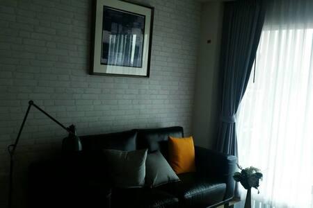 Happy:) Condo Ladprao 101 - Bangkok - Condominium
