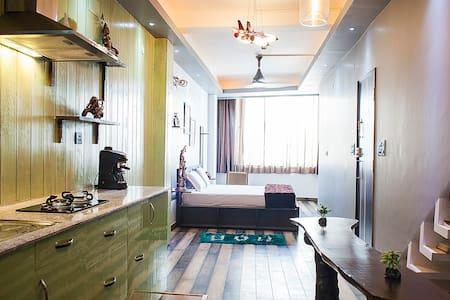 Tastefully designed Studio - Appartement