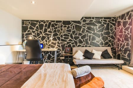 Perfect cozy room in a lovely Duplex - Lisboa - Daire