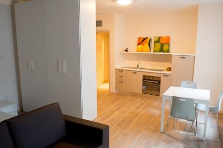 appartamento comodo per lavorare - Fiorenzuola d'Arda