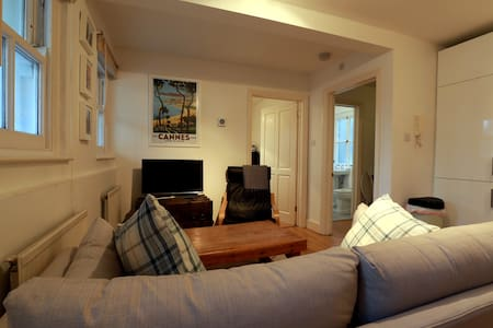 Cosy 2 bed flat in Walthamstow Village - Apartmen