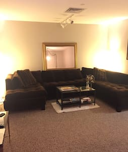 Cozy Downtown 1 Bedroom Apartment - Hartford - Apartment
