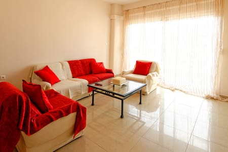 New, one bedroom fully equipped! - Thessaloniki - Apartment