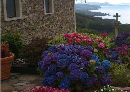 GOLMAR: MAGICAL PLACE (la Coruña) - Cedeira - Casa