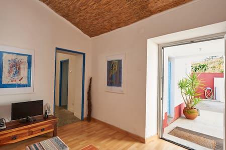 Ocean Cosy Room, Surf, Trekking, Sightseing,Sintra - Haus