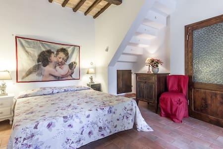 #La Ghibellina 2 Montalcino - Apartment